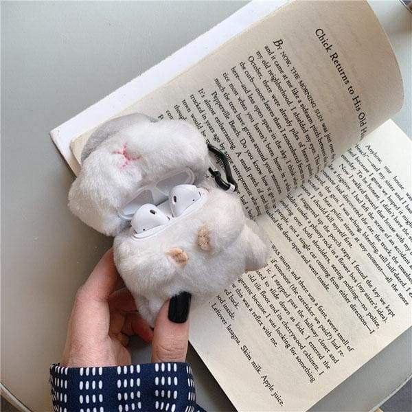 Coque AirPods Hamster - Airpods 1 & 2