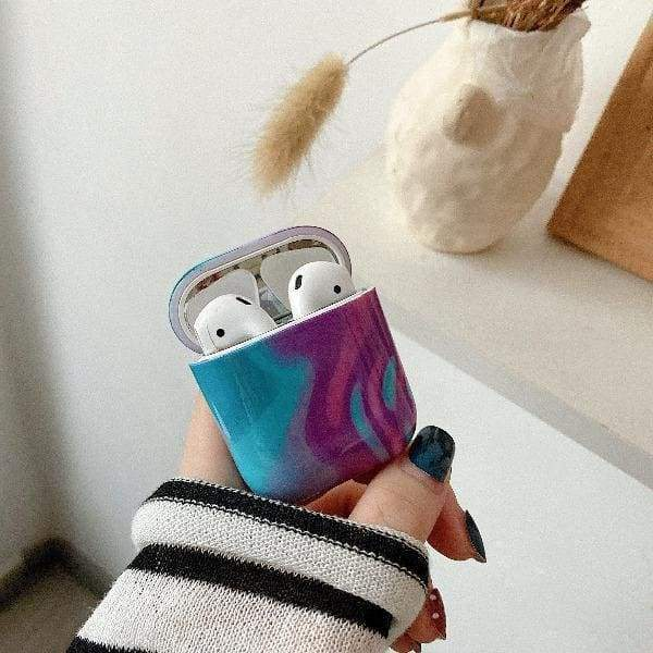 Coque AirPods Hippie - Airpods 1 & 2