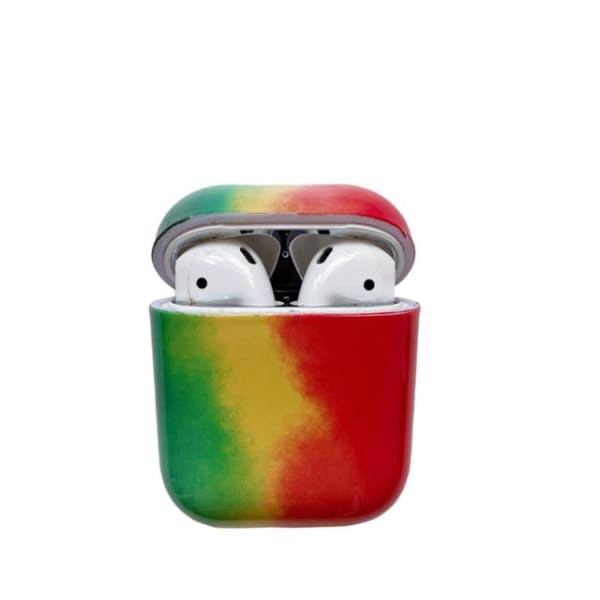 Coque AirPods Hippie - B - Airpods 1 & 2