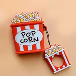 Coque AirPods Pop-Corn - Airpods 1 & 2