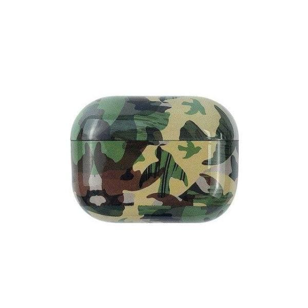 Coque AirPods Pro Camouflage - Kakhi - Airpods