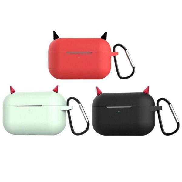 Coque AirPods Pro Diable - Airpods