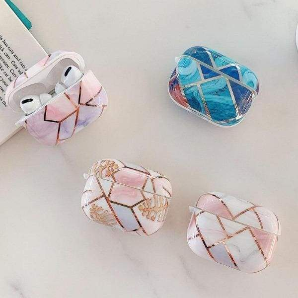 Coque AirPods Pro Geometrique - Airpods