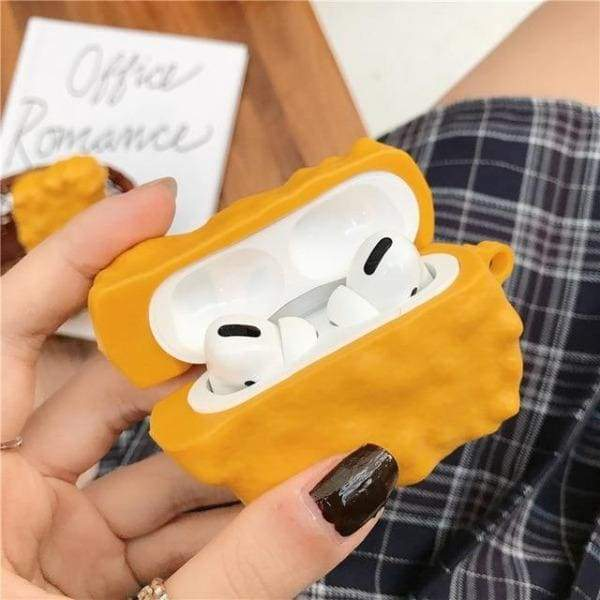 Coque AirPods Pro Nuggets - Airpods