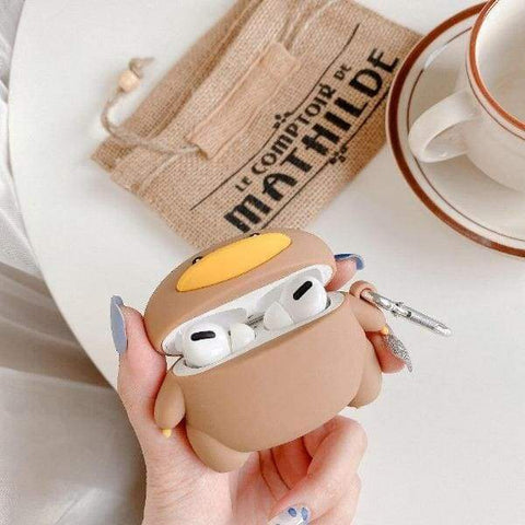 Coque AirPods Pro Ornithorynque - Airpods