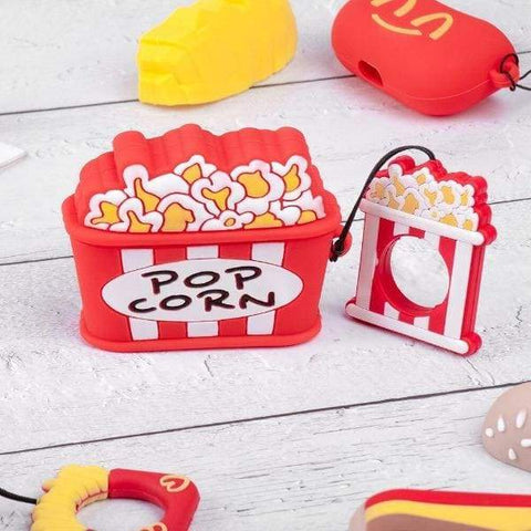 Coque AirPods Pro Pop Corn - Airpods