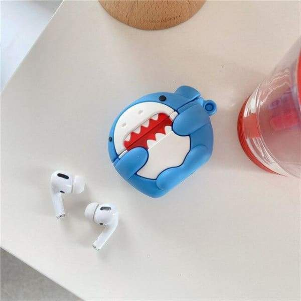 Coque AirPods Pro Requin - Airpods