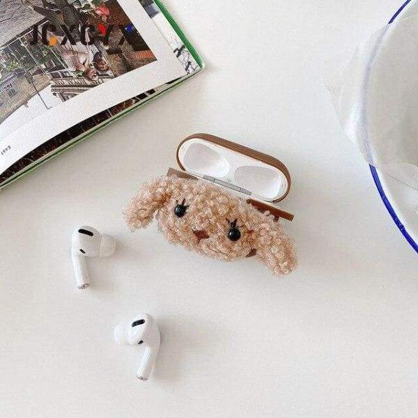 Coque AirPods Pro Teddy Dog - Airpods