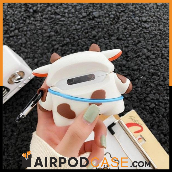 Coque AirPods Pro Vache - Airpods