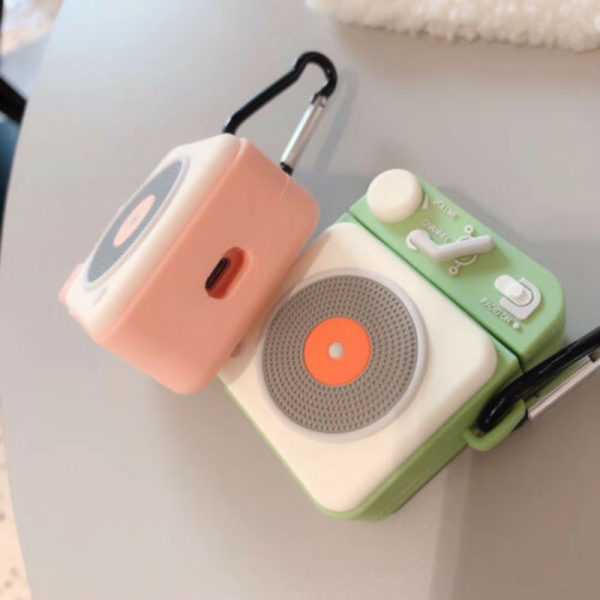 Coque AirPods Radio - Airpods 1 & 2