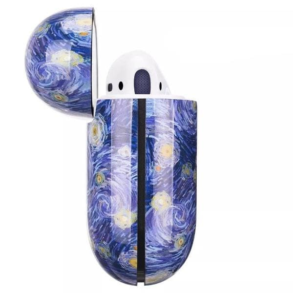 Coque AirPods Van Gogh - Airpods 1 & 2