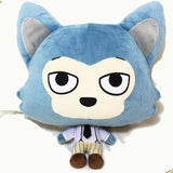 BEASTARS Cute Push Cotton Dolls, Legosi, Haru, Louis