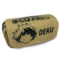 My Hero Academia Pencil Case