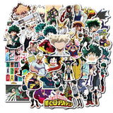 My Hero Academia Water Proof Sticker
