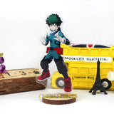 My Hero Academia High Quality Acrylic Stand Action Figure