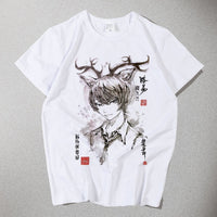 BEASTARS Men Women T-Shirt