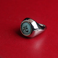 Akatsuki 10pcs Rings