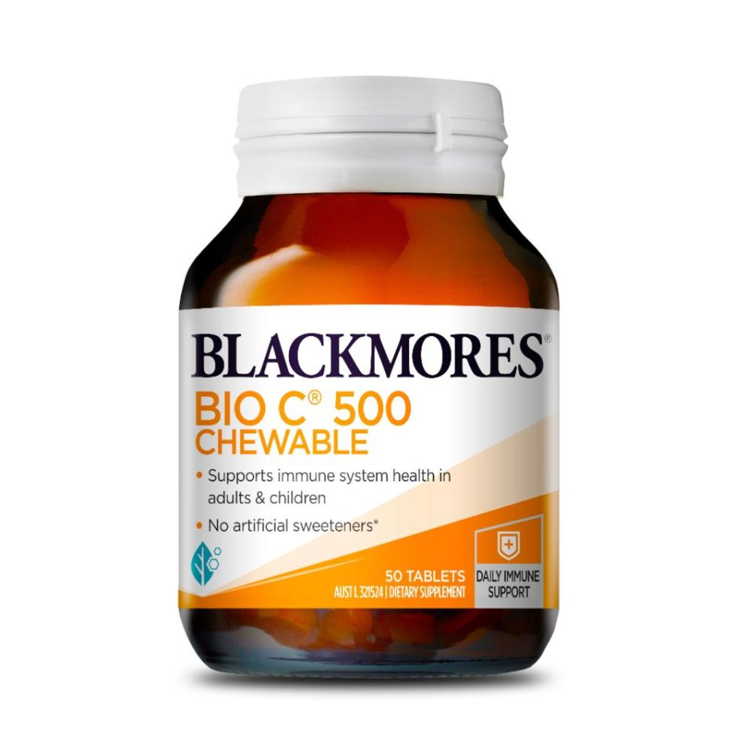 Blackmores Immunity Boost Kit