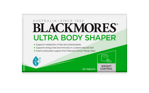 Blackmores Fitter You Christmas Kit