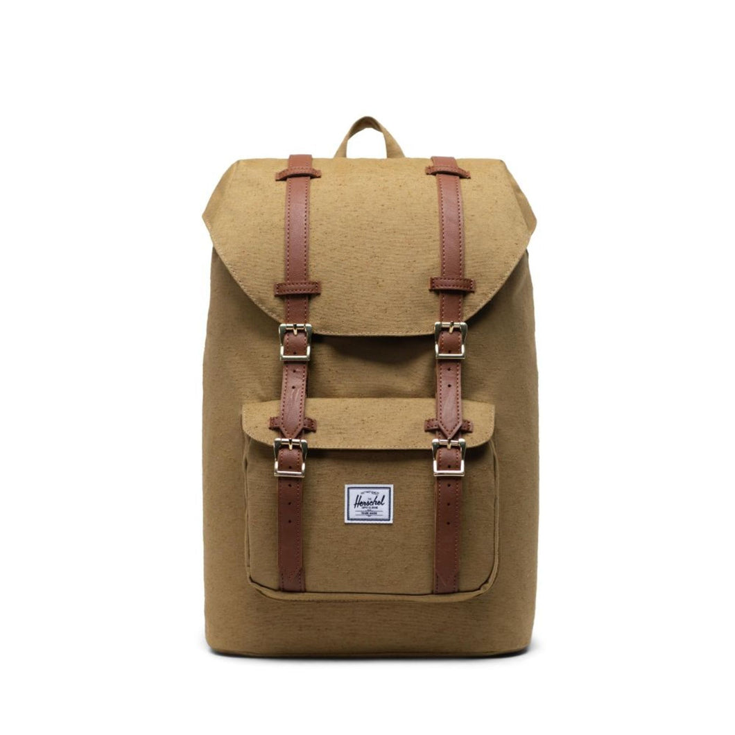 Lil America Mid-Volume Backpack - Coyote Slub