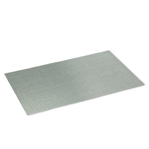 Grey Glittery Placemat