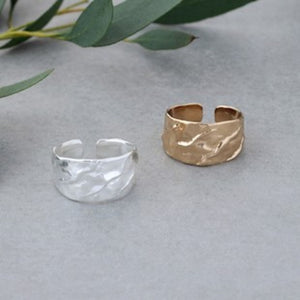 Visionary Ring - Gold
