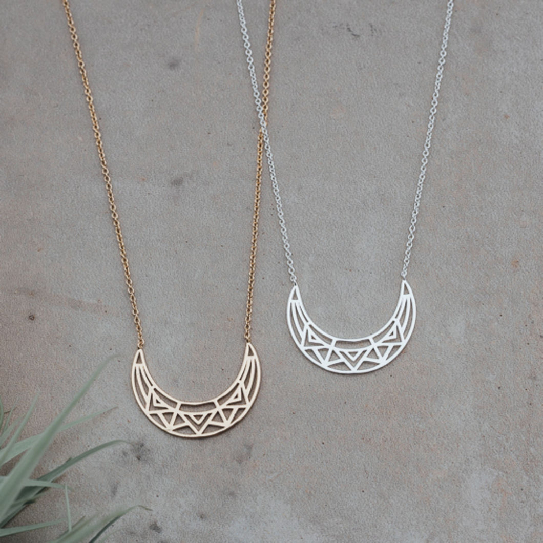 Electra Necklace