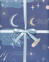 Load image into Gallery viewer, Gift Wrap - Cosmic