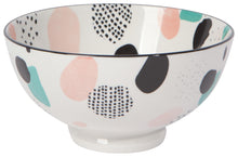 Load image into Gallery viewer, Stamped Bowl - Fete