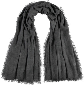 Optic Cold Scarf - Black