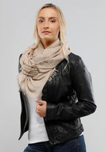 Load image into Gallery viewer, Optic Cold Scarf - Black