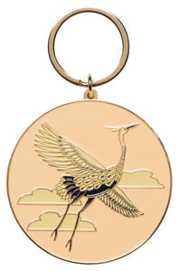 Flight of Fancy - Keychain