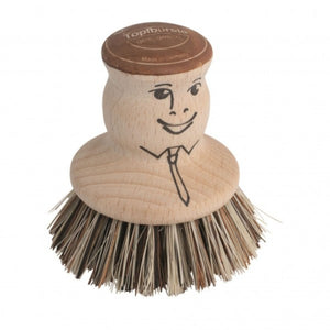 Mister Pot Brush