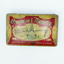 Load image into Gallery viewer, Creme de Menthe Tin