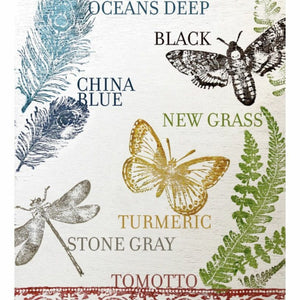 IOD Decor Ink Oceans Deep