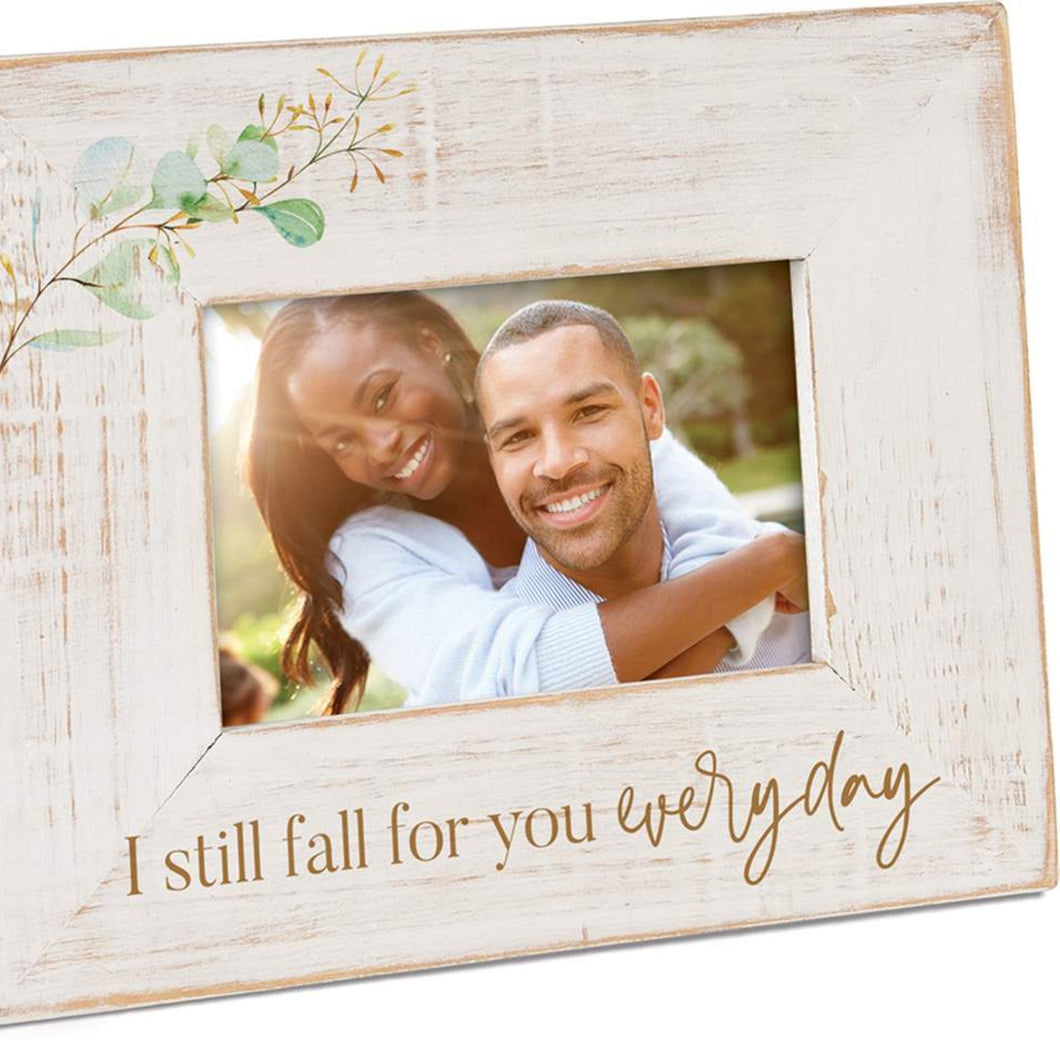 I Still Fall Photo Frame