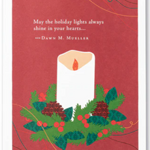 Load image into Gallery viewer, May The Holiday Lights - Cards