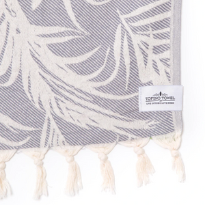 The Serenity Towel - Tofino Towel Co.