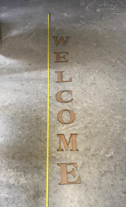 Welcome - Birch Words