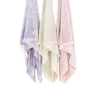 The Carmanah Towel - Tofino Towel Co.