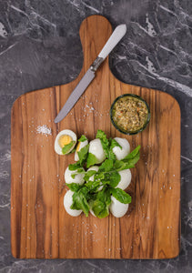 Gourmet Marine Chopping Board
