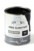 Load image into Gallery viewer, Athenian Black Chalk Paint™