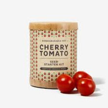 Load image into Gallery viewer, Seed Starter Kit - Cherry Tomato