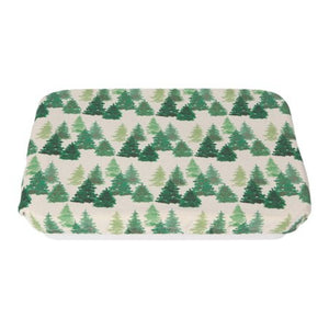 Baking Dish Cover - Woods