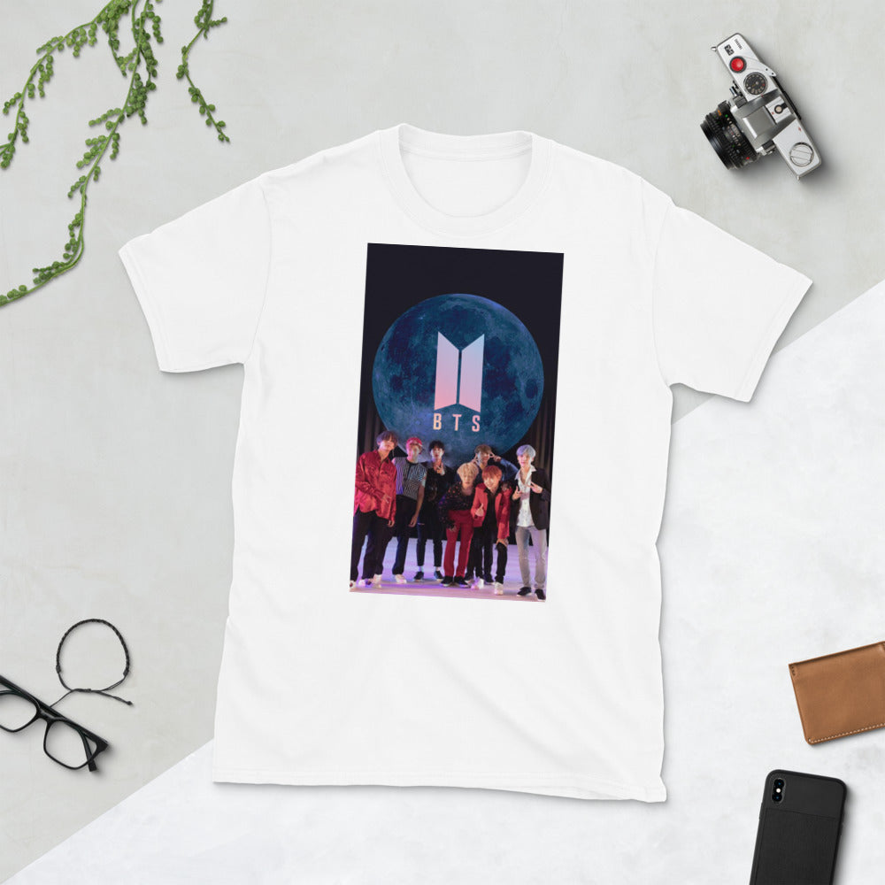 """BTS Moon"" T-Shirt"