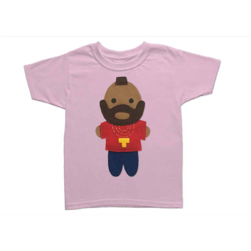 Looks Like Mr. Tee - Kids T-Shirt - Xoomkart