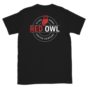 Red Owl Classic Tee