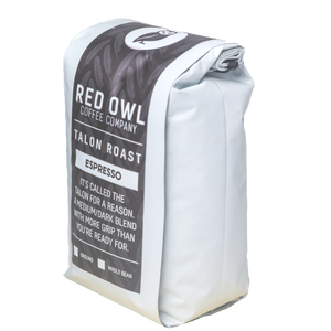 Talon Roast 12oz Coffee bag
