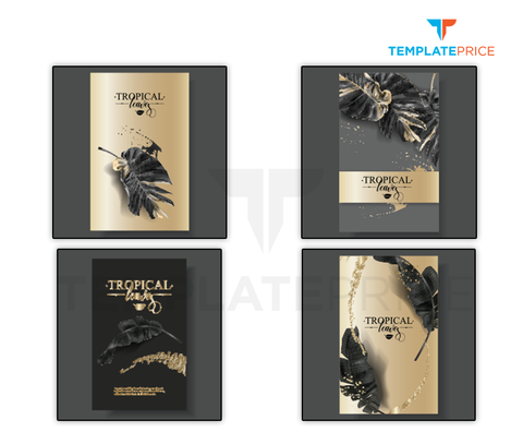 Poster Design - templateprice