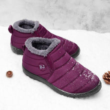 Load image into Gallery viewer, 🔥50% OFF🔥Women's  Cozy Winter Waterproof Anti-Slip Boots